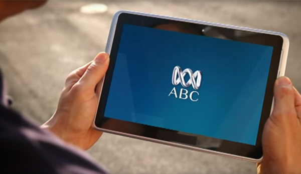 Australian Mobile Awards 2013 Winner ABC Flagship News Apps