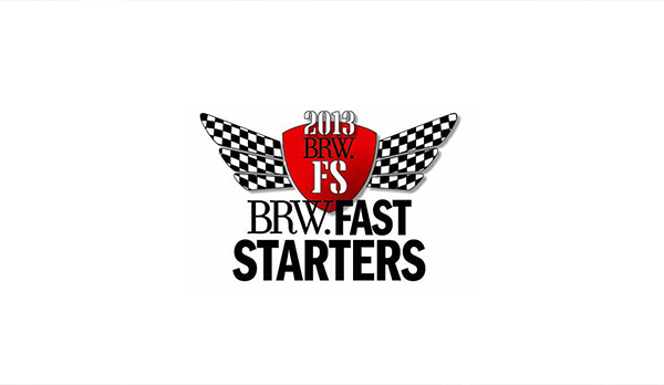 Gomeeki scores a place in the BRW Fast Starters List